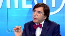 L'invité : Elio Di Rupo