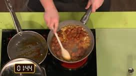Hagyjál főzni! : Hagyjál főzni! 1. évad 3. rész