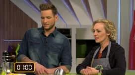 Hagyjál főzni! : Hagyjál főzni! 1. évad 16. rész