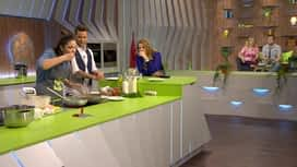 Hagyjál főzni! : Hagyjál főzni! 1. évad 11. rész