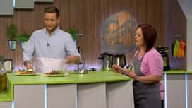Hagyjál főzni! : Hagyjál főzni! 1. évad 15. rész