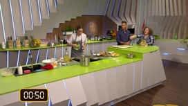 Hagyjál főzni! : Hagyjál főzni! 1. évad 26. rész