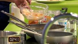 Hagyjál főzni! : Hagyjál főzni! 1. évad 30. rész