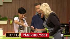 Hagyjál főzni! : Hagyjál főzni! 1. évad 33. rész