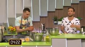 Hagyjál főzni! : Hagyjál főzni! 1. évad 36. rész