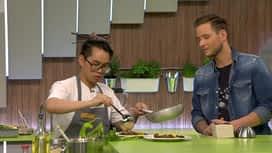 Hagyjál főzni! : Hagyjál főzni! 1. évad 35. rész