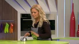 Hagyjál főzni! : Hagyjál főzni! 1. évad 40. rész