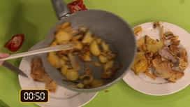 Hagyjál főzni! : Hagyjál főzni! 1. évad 39. rész