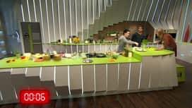 Hagyjál főzni! : Hagyjál főzni! 2. évad 4. rész