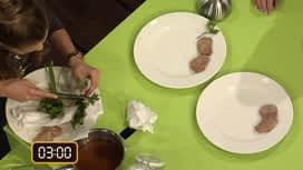 Hagyjál főzni! : Hagyjál főzni! 2. évad 16. rész