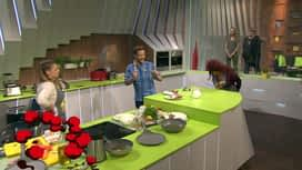 Hagyjál főzni! : Hagyjál főzni! 2. évad 19. rész