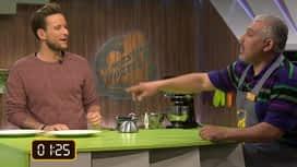 Hagyjál főzni! : Hagyjál főzni! 2. évad 23. rész