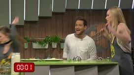 Hagyjál főzni! : Hagyjál főzni! 2. évad 27. rész
