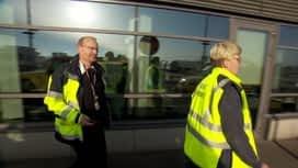 Charleroi Airport : Emission 6