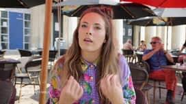 The Black Pass : Coralie Barbier - styliste de Stromae (Namur)