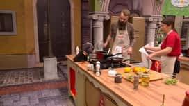 Tri, dva, jedan - kuhaj! : Epizoda 19 / Sezona 6 : 28.02.2018.