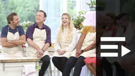 Le Meilleur Pâtissier - Chefs & Célébrités : Les meilleurs moments - Le Meilleur Pâtissier Spéciale Célébrités - semaine 2