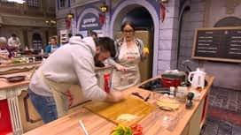 Tri, dva, jedan - kuhaj! : Epizoda 21 / Sezona 6 : 05.03.2018.