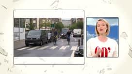 Go for zero : Téléphoner à vélo ?