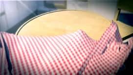 Martin Bonheur : Tartelette courgette ricotta