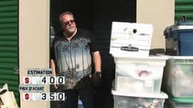 Storage wars : enchères surprises : Enchères à grande vitesse