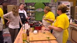 Tri, dva, jedan - kuhaj! : Epizoda 23 / Sezona 6 : 07.03.2018.