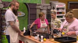 Tri, dva, jedan - kuhaj! : Epizoda 24 / Sezona 6 : 08.03.2018.