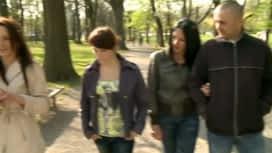 Krv nije voda : Epizoda 65 / Sezona 2 : Tinejdžerica se ne snalazi u novoj obitelji