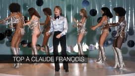 Top à Claude François (20/01/1973) en replay