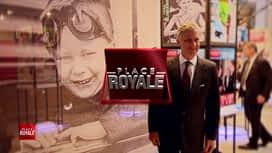 Place Royale : Emission du 10/03