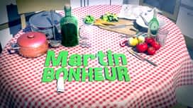 Martin Bonheur : Comme un gratin de chou-fleur