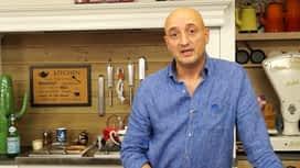 Martin Bonheur : Côte de boeuf à la béarnaise maison