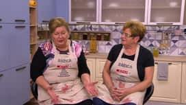 Tri, dva, jedan - kuhaj! : Epizoda 25  / Sezona 6 : 12.03.2018.
