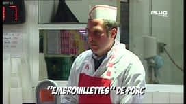 """François l'Embrouille, le Best ouf! : """"Embrouillettes"""" de porc"""