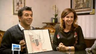 Maison à vendre : Yvann et Maryll / Annie