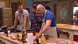 Tri, dva, jedan - kuhaj! : Epizoda 28 / Sezona 6 : 15.03.2018.