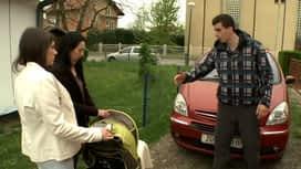 Krv nije voda : Epizoda 72 / Sezona 2 : Sumnjive radnje  u novom susjedstvu