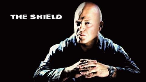 The Shield en replay