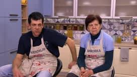 Tri, dva, jedan - kuhaj! : Epizoda 29 / Sezona 6 : 19.03.2018.