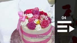 Le Meilleur Pâtissier - Chefs & Célébrités : Les demandes en mariage des finalistes