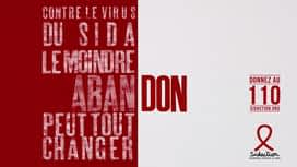 Sidaction : Campagne Sidaction 2018