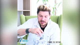 Frime ou intime : Quentin Mosimann