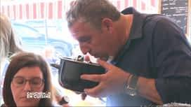 Cauchemar en cuisine : Les moules ont une odeur nauséabonte