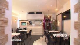 Cauchemar en cuisine : Le nouveau restaurant de la famille de Damir