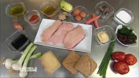 Cauchemar en cuisine : Le burger saveur Sud-Ouest