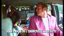 François l'Embrouille, le Best ouf! : Jean-Pascal vs l'Embrouille... la suite !