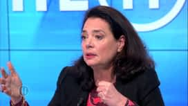 L'invité : Christine Defraigne
