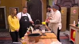 Tri, dva, jedan - kuhaj! : Epizoda 33 / Sezona 6 : 26.03.2018.