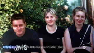 Affaire Delecluse : un coup en plein cœur / Affaire Rousselet : mais qui a tué le psychologue ?