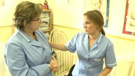 Krv nije voda : Epizoda 2 / Sezona 3 : Medicinska sestra u sirotištu veže se za napušteno dijete